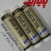 درزگیر سیلیکونS5 -آنتی UV و آنتی باکتریال -ساخت اروپا-سفید