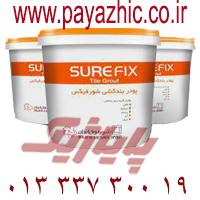 پودر بندکشی ضدآب و آنتی باکتریال TILE FINISH100