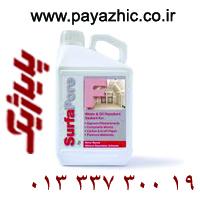 ضد آب و ضد روغن کننده محصولات سلولزی