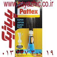 چسب قطره ای پاتکس ۳ گرمی
